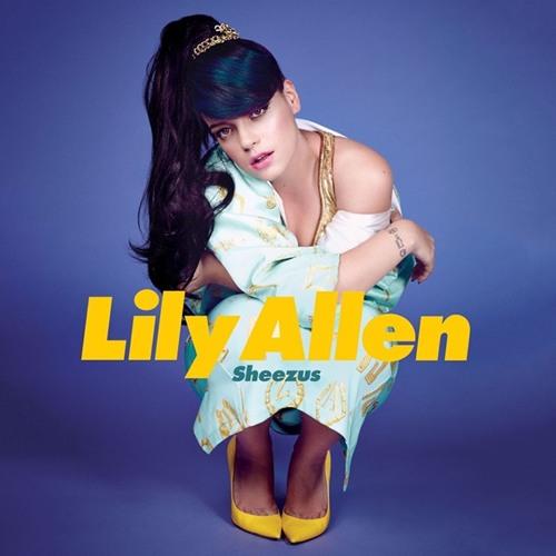 Lily Allen - Sheezus (Nebbra Remix)