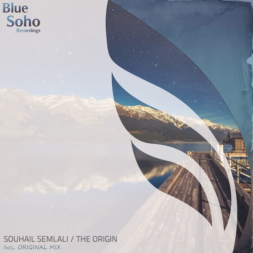 Souhail Semlali - The Origin (Original Mix) [Preview]