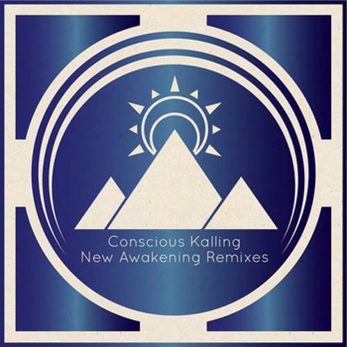 Conscious Kalling - New Awakening (Xzentradi Remix)