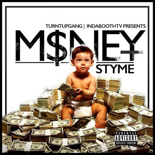 """Styme """"Money"""""""