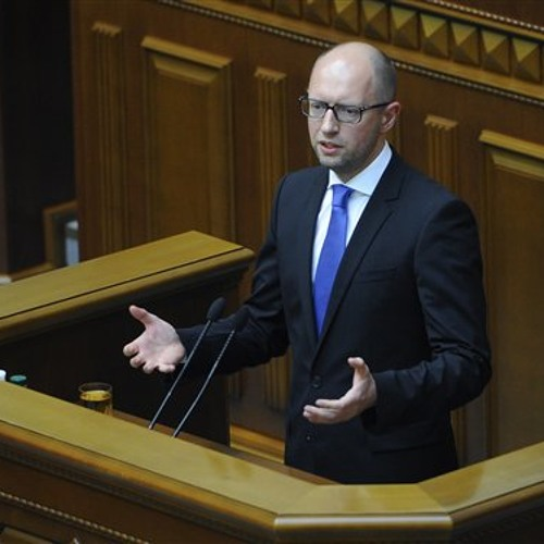Ukraine's government reshuffle, Milos Stehlik reviews Woody Allen's new movie, and horror shorts