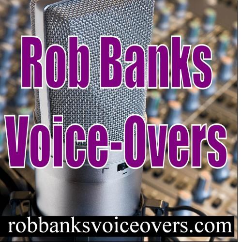 Rob Banks VO Demo Montage