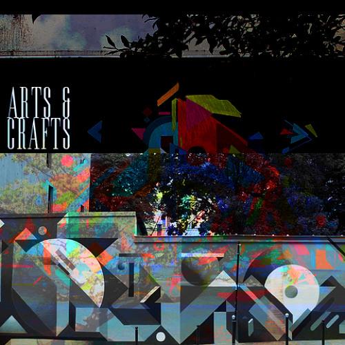 Arts & Crafts EP