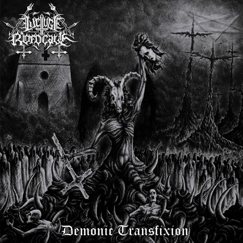 Lucifuge Rofocale - Antichristian Obsession