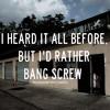 Bang Screw Feat. Big Hawk HataProof & King Kyle Lee