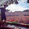 Martin Garrix at Tomorrowland 2014, Mainstage (Day 1) [Weekend 2]