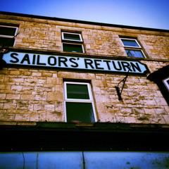 Sailors' Return