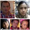 Gema Takbir Idul Fitri 1435 H. Mohon Maaf Lahir dan Batin. Andank Amran dan Keluarga