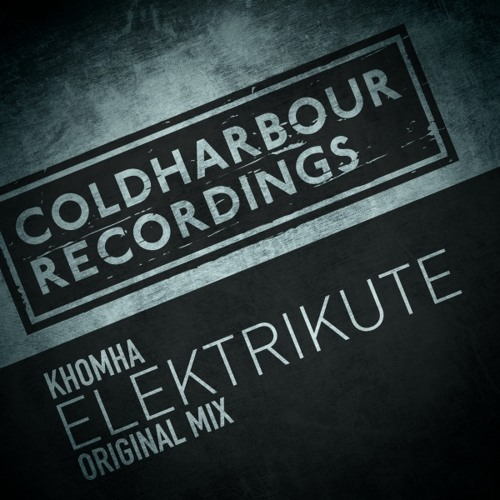 KhoMha - Elektrikute (Live From Ibiza @ Amnesia) [OUT NOW!]