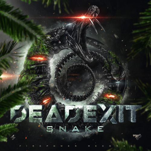 Magnetic Mag Dead  Exit FirePower DeadCast