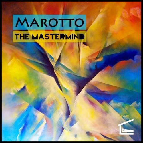 Marotto - The Mastermind (Original Mix) [SLAAP RECORDS]