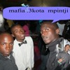 3kota ft Tozi,Mpintji & Mafia -oluthandolwethu at Kwaggafontein