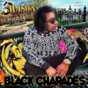 3Mason - Black Charades