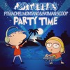 Spankers ft.M.Montano & Fatman Scoop vs Audien - Party Hindsight(Paolo Ortelli & Luke Degree Mashup)