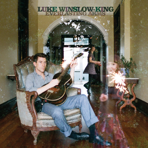 """Everlasting Arms"" by Luke Winslow-King"