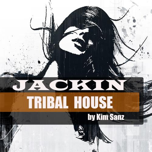 Kim Sanz - Jackin Tribal House Samples // WM Entertaiment