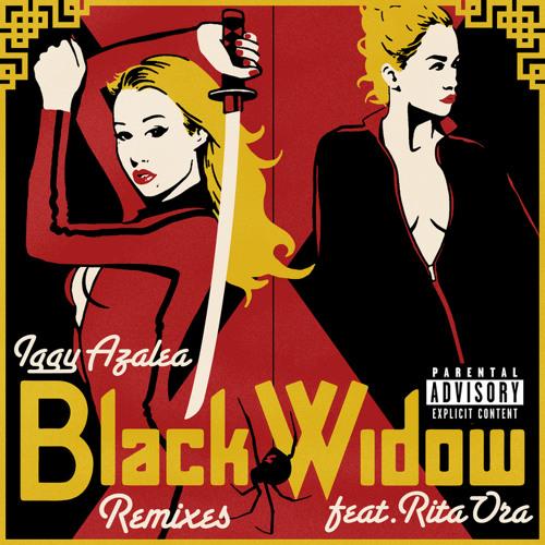 Iggy Azalea Feat. Rita Ora - Black Widow (Justin Prime Remix)[Radio Edit]