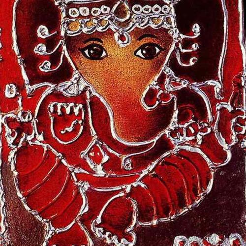 Ganesha Mantra ऊँ गं गणपतये नमः
