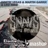OG Bobby Johnson vs Dimitri Vegas, Martin Garrix, Like Mike, Snavs-OGtremor (Elizabeth Wylde mashup)