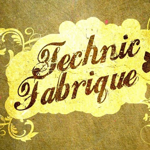 Technic Fabrique - HyPeRKisS Exclusive