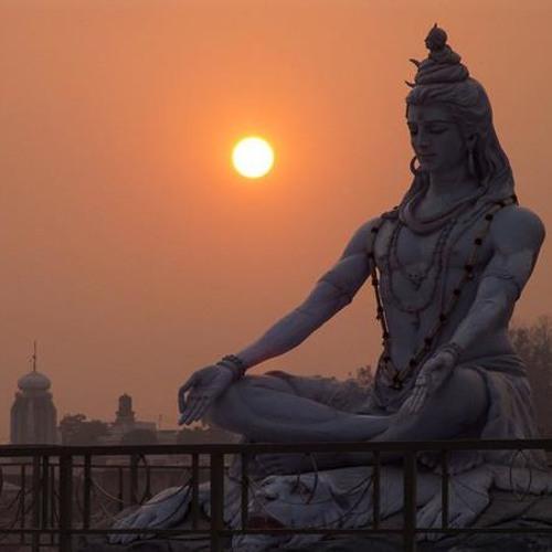 Om Namah Shivaya ॐ नमः शिवाय