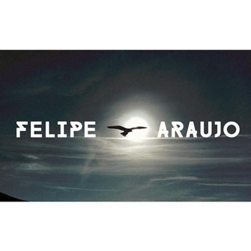 Estas comigo - Felipe Araujo, Allan M e Dayane Joyce.