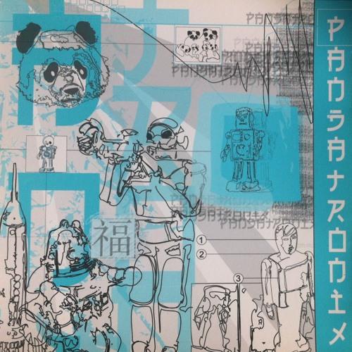 Don Henley - The Boys Of Summer (Pandatronix Remix)