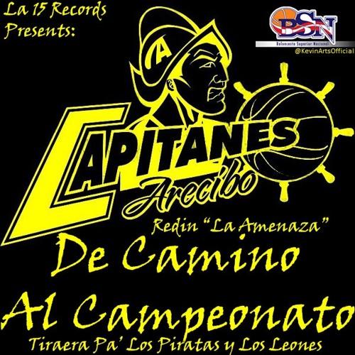 """Redin """"La Amenaza"""" - De Camino Al Campeonato"""