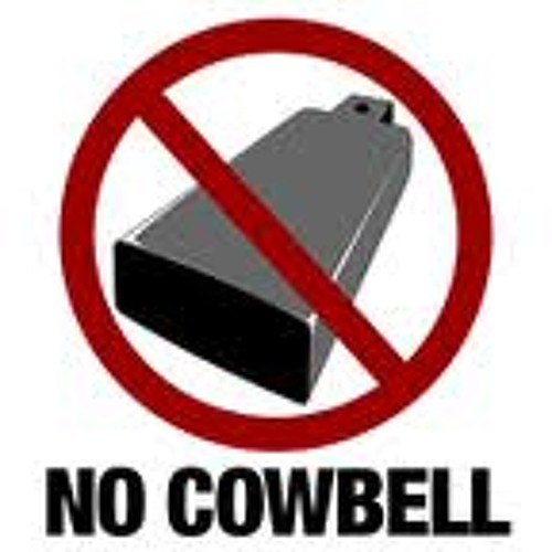 Cowbell Extermination