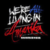 Amerika-Rammstein- Luis Peregrino R. (Hardcorestyle)