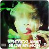 Kendrick - Lamar - Blow - My - High - Members - Only - Instrumental