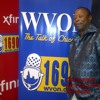 CLASSIC BLUES AND R&B-3 MAY 2014 - GUEST CHARLES WRIGHT OF THE WATTS 103RD STREET RHYTHM BAND