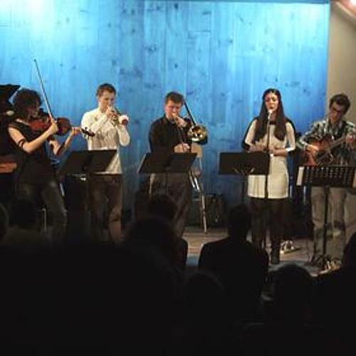 7 River Song Quintet At MultiKulti Chicago - Red Shoe