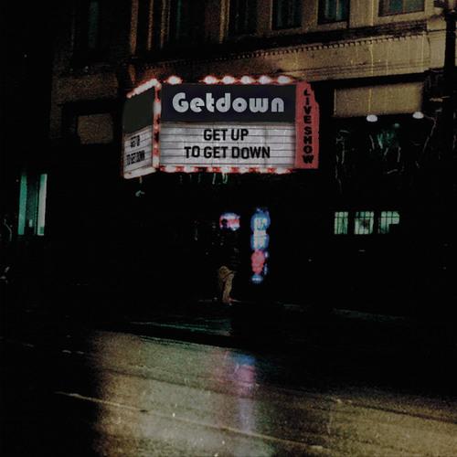 Get Up Get Down (FREE DOWNLOAD)