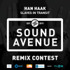 Han Haak - Slaves In Transit (Gnib Remix)