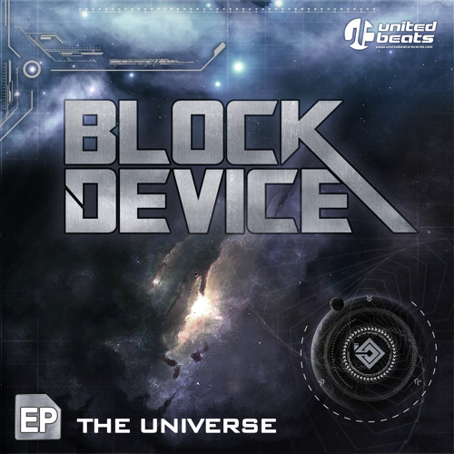 The Universe EP Minimix [Mid2014@UnitedBeatsRecords]