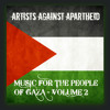 Al Mizan  feat Inder Goldfinger [ out now on Artists against Apartheid } by Celt Islam