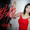 HYUNA - Red (Comeback Stage)