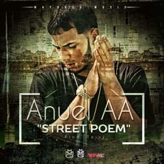 """Anuel AA - Street Poem """"Prod. Tainy"""""""