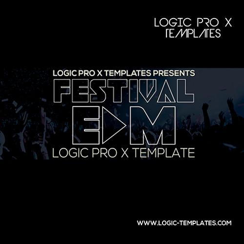 Festival EDM Template