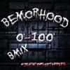 0 - 100  freestyle(Bmix) #deathtowackrappers