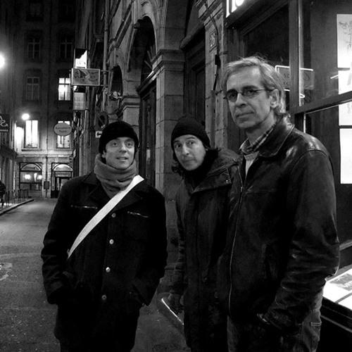 """Trio BJS - Albums """"Perpetuum"""" & """"Vol II"""""""