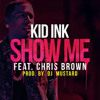 Madonna & Good Girl Remix Vs Chris Brown & Kid Ink - Show Me The Lucky Star (Discosid Mashup)