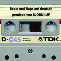 Beats mit Raps auf deutsch