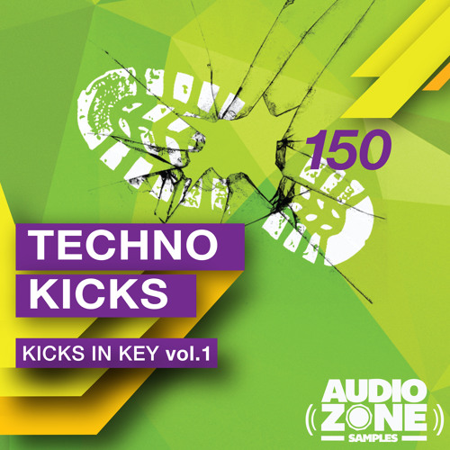 TECHNO KICKS IN KEY Vol.1 - Demo
