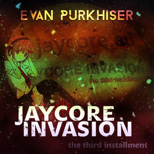 Jaycore Invasion 2014