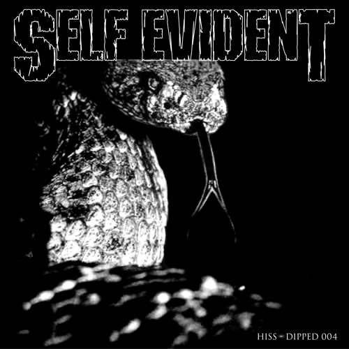 Self Evident /// HISS /// PREVIEW CLIPS /// Out Now