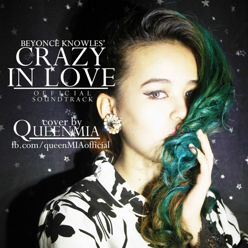 Fifty Shades of Grey Crazy In Love by QueenMIA