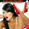 Olle la nueva cancion de gold angel y JB EL RABIOSO  at Lawrence  dj brown apoyando nuestro talento