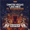 128 BPM - Dimitri Vegas And Like Mike G.Y.P.S.Y (BeatCross Edit)